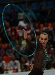 Anna Risatdinova