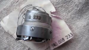 МИНЕРВА 72112 кл., ЧЕЛНОК R-233