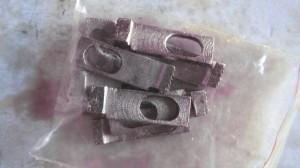 Оверлок стачивающе-обметочный Rimoldi 627-629 кл., зубья
