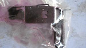 Оверлок стачивающе-обметочный Rimoldi 627-629 кл., лапка