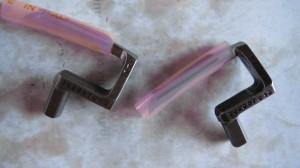 Оверлок стачивающе-обметочный Rimoldi 627-629 кл., петлитель