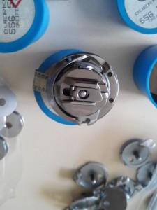 Челночное устройство Duerkop 556 класс