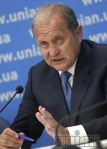 Анатолий Могилев:»Дестабилизации ситуации в Крыму не будет».