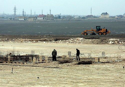 В Крыму на время курортного сезона запретили строительство и громкие дискотеки