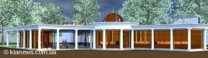 так будет выглядеть набережная в Алуште после реконструкции