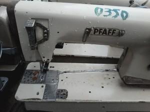 швейная машина ПФАФФ 481 кл