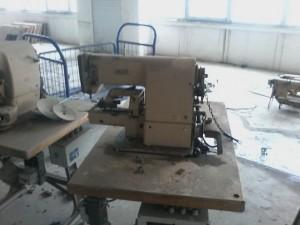 швейная машина петельная ПФАФФ