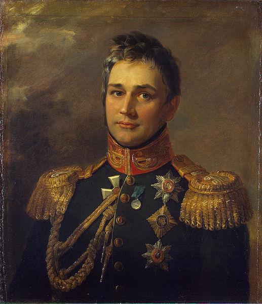 Украинцы хотят видеть в Крыму памятник графу  Воронцову
