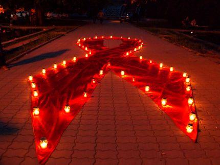 Сегодня — День памяти людей, умерших от СПИДа