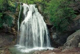 vodopad krym