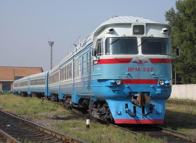 На поезда в Крым билетов нет