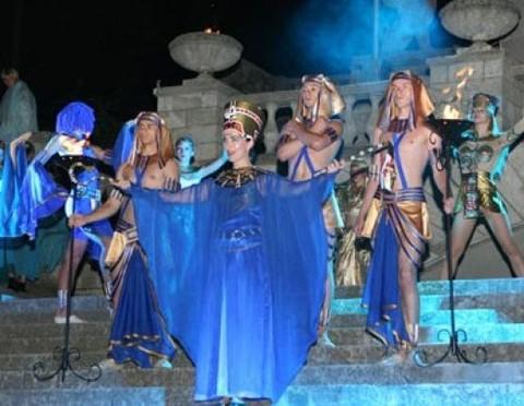 «Калос Лимен»  приглашает на  фестиваль античной культуры.