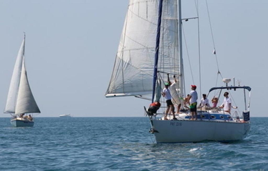 В Крыму состоится   яхтенный фестиваль «Черное море»