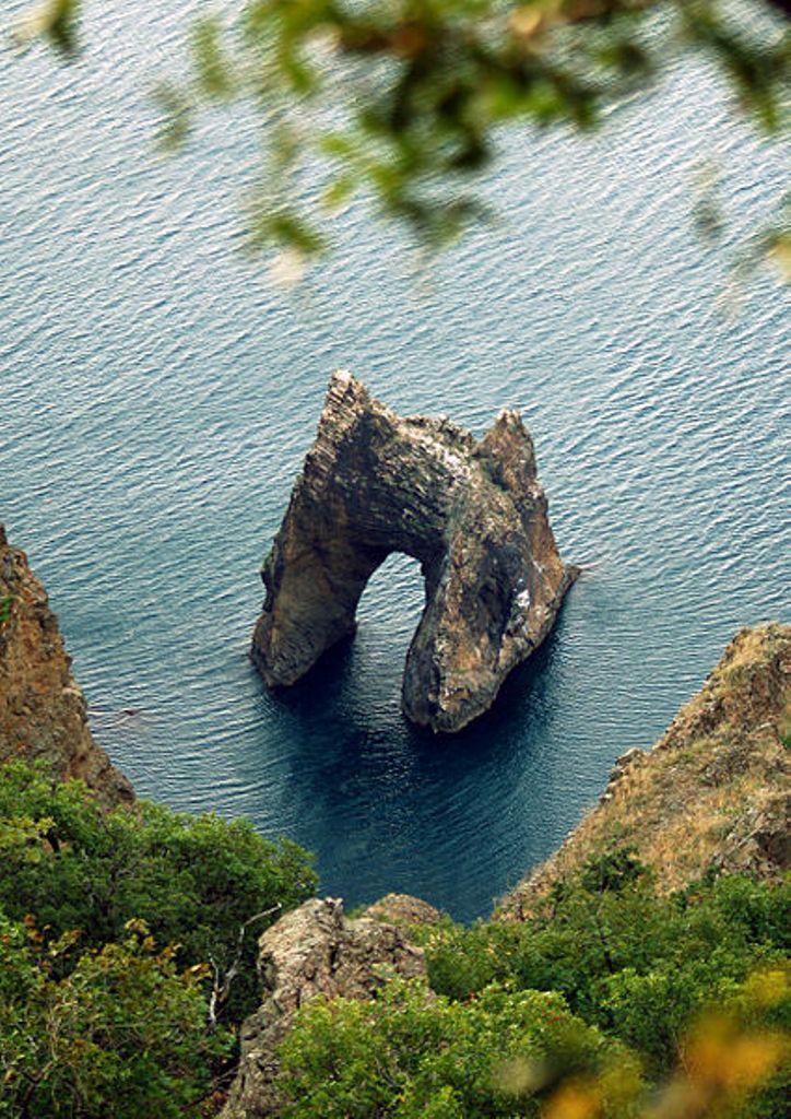 Все желания  в Крыму… сбываются!