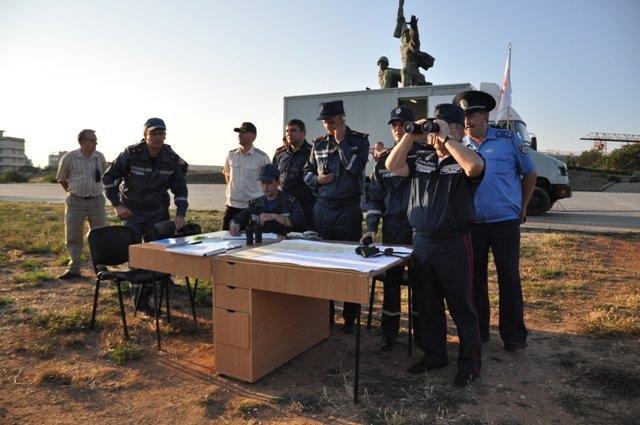 Авиабомба в Севастополе ликвидирована, пляжи открыты