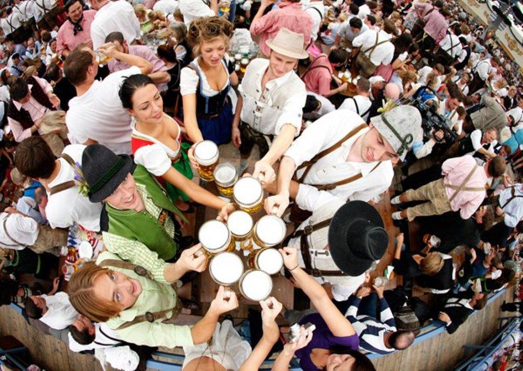 Фестиваль пива в Крыму  не состоится