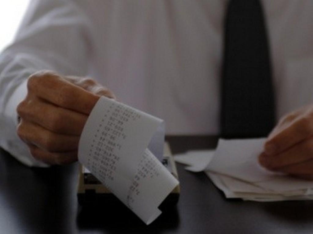 Евпаторийцы пользуются электронным отчетом