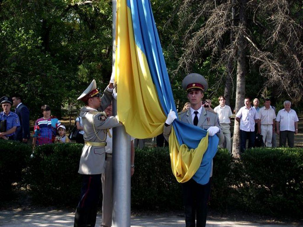 На День Независимости Украины в Крыму будет весело…