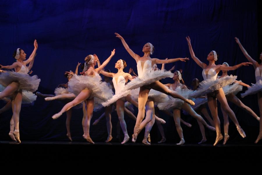 В Евпатории станцуют звезды балета