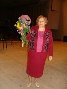 Екатерина Евсигнеева