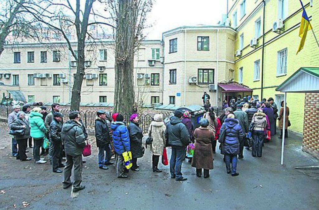 В Крыму   раскрыли теневой бизнес госрегистраторов (видео )