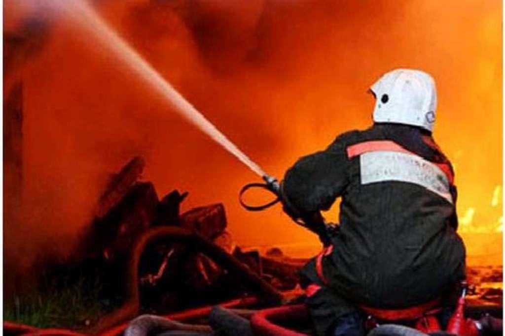В Гаспре  без жилья осталось 65 человек