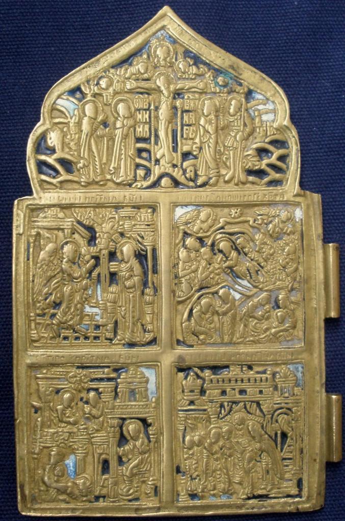Ценный  «улов» крымские таможенники передали музеям