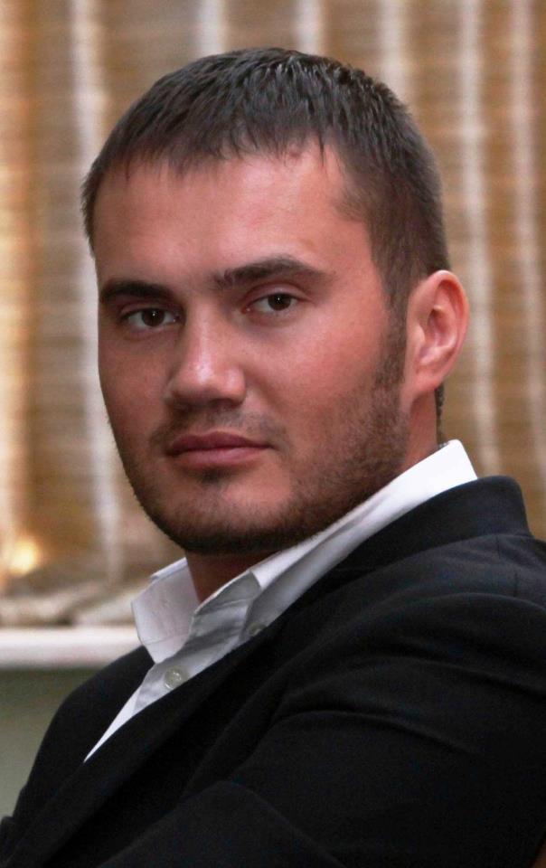 Янукович-младший ответил на обвинения крымских селян