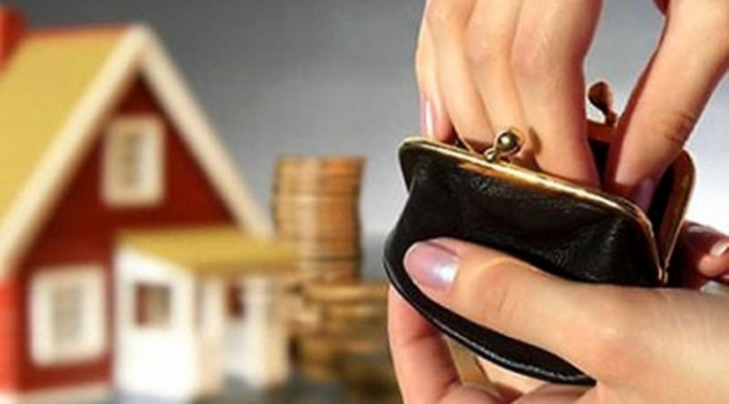 Правила уплаты налога на недвижимость