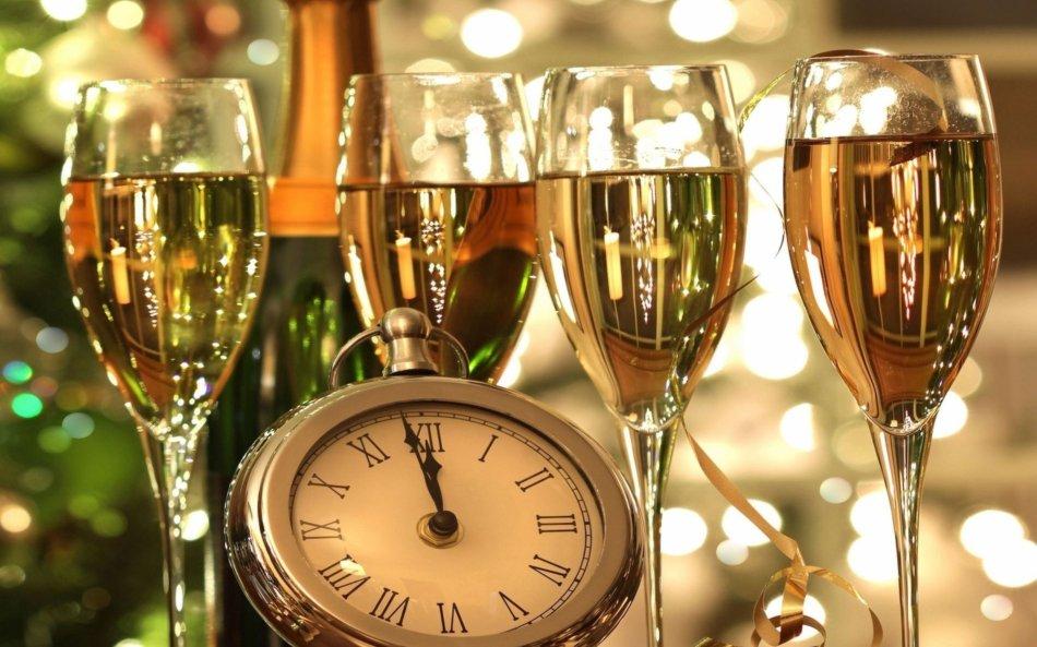 Встречаем Новый год в Крыму