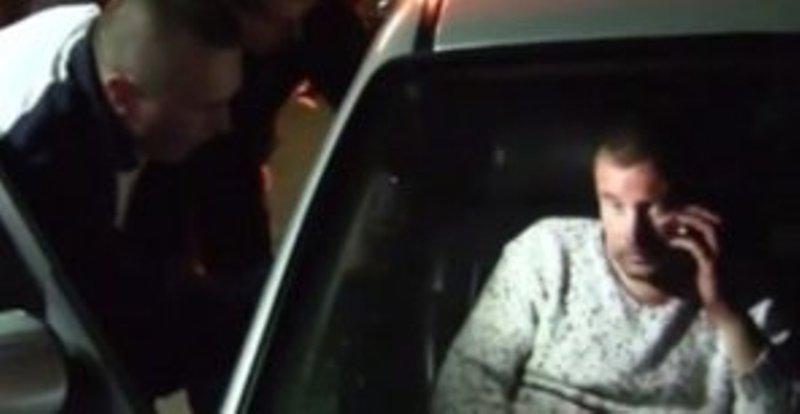 Избитого  в Алупке гаишника признали пострадавшим