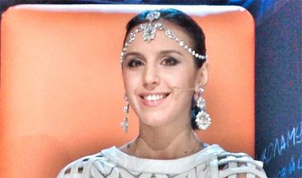 Крымская принцесса Джамала (видео)