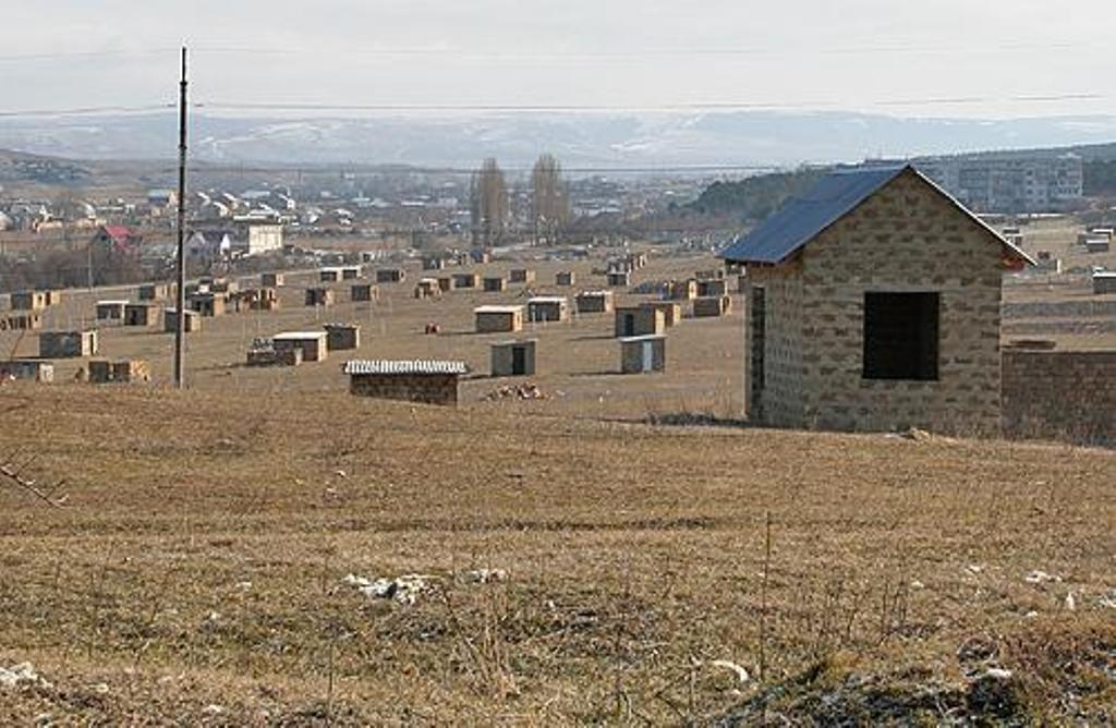 В Крыму растет очередь льготников на получение земельных участков