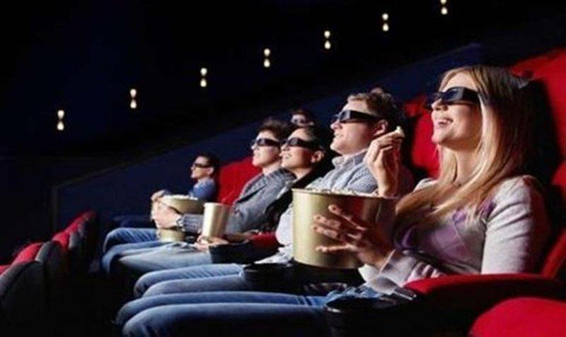 В Симферополе откроют ультрасовременный кинотеатр