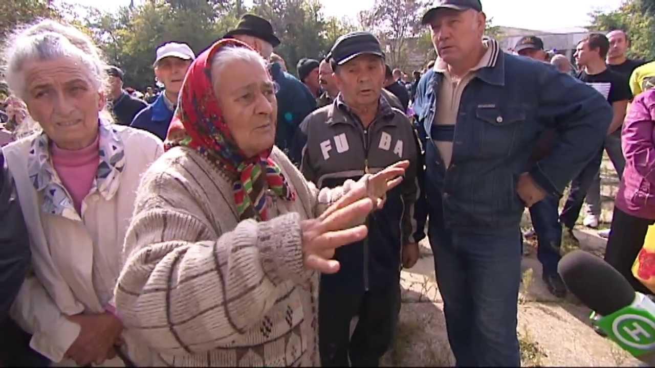 Пайщикам агрофирмы «Крым» вернули землю