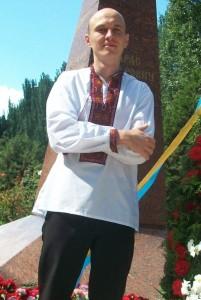 Сахно Євген,29 років