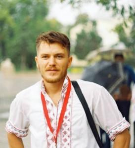 Сергій Вікарчук-Євпаторійський, 29 років, Євпаторія.