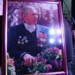 Николай Георгиевич Малинкин, Крым, село Уютное