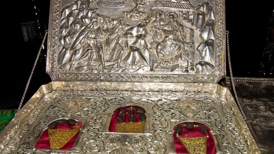 Дары волхвов прибыли в Симферополь