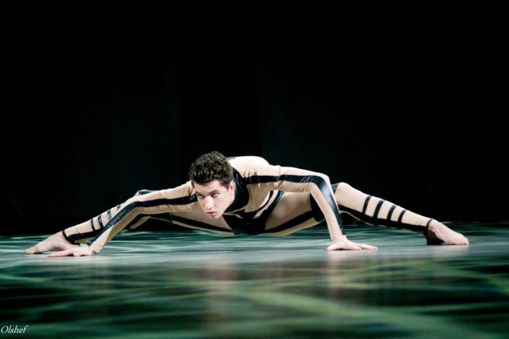 Владимир Раков: « Я не думал о победе, я просто танцевал!»