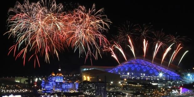 Олимпиада  в Сочи и украинские надежды