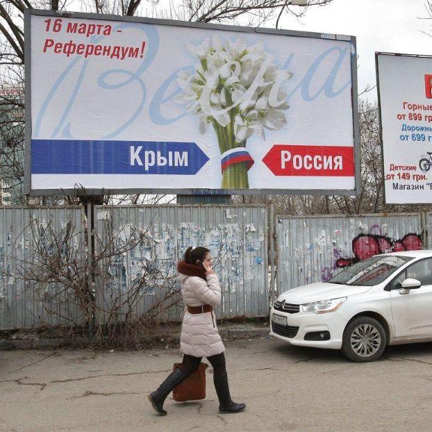 Голосование в Крыму  проходит без  нарушений