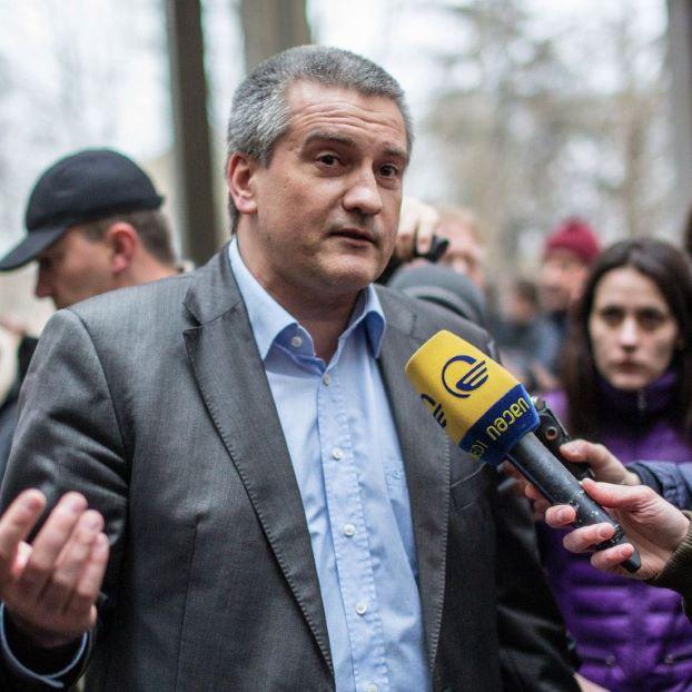 Сергей Аксенов:«Рассматриваем возможность увеличения зарплат и пенсий».