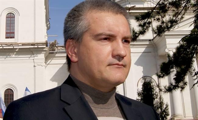 Сергей Аксенов: отключение электричества  — это диверсия новой украинской власти