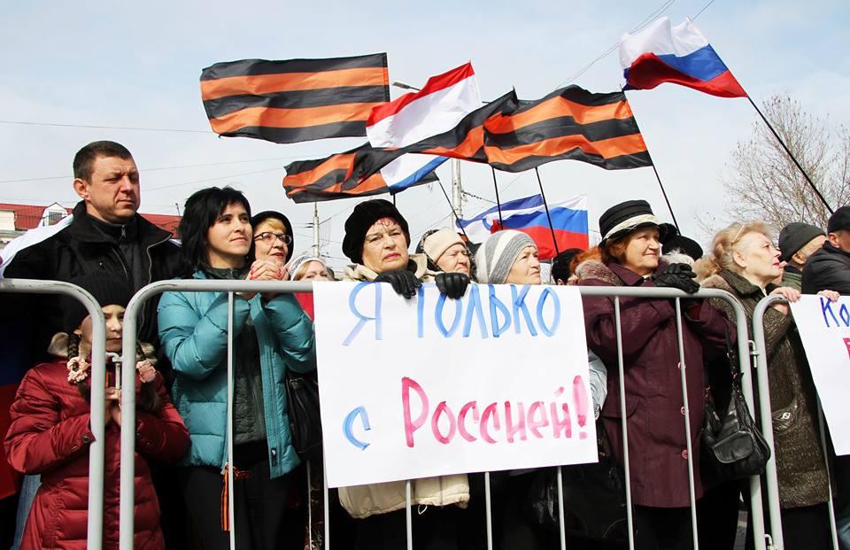 Что думают крымчане   о референдуме?