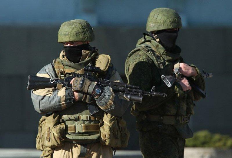 В Бахчисарае будет памятник «вежливому солдату»