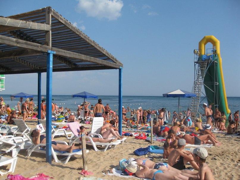 Поедут ли россияне на отдых в Крым этим летом?