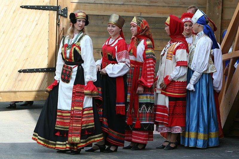Как отпразднуют День России в Евпатории?