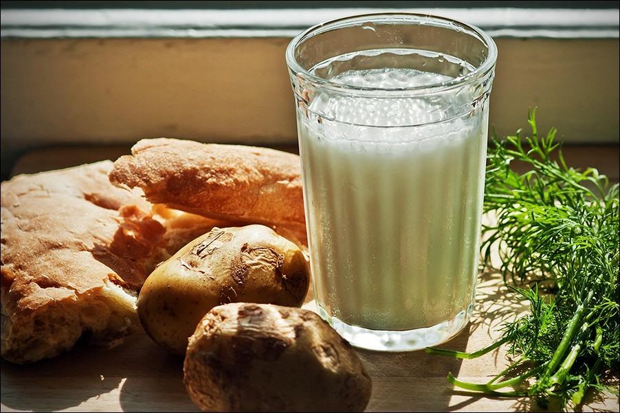 Отдыхающие крымских здравниц будут пить  белогорский кумыс!