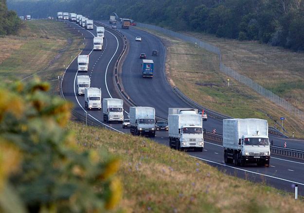 На вывоз продуктов из Крыма наложено табу